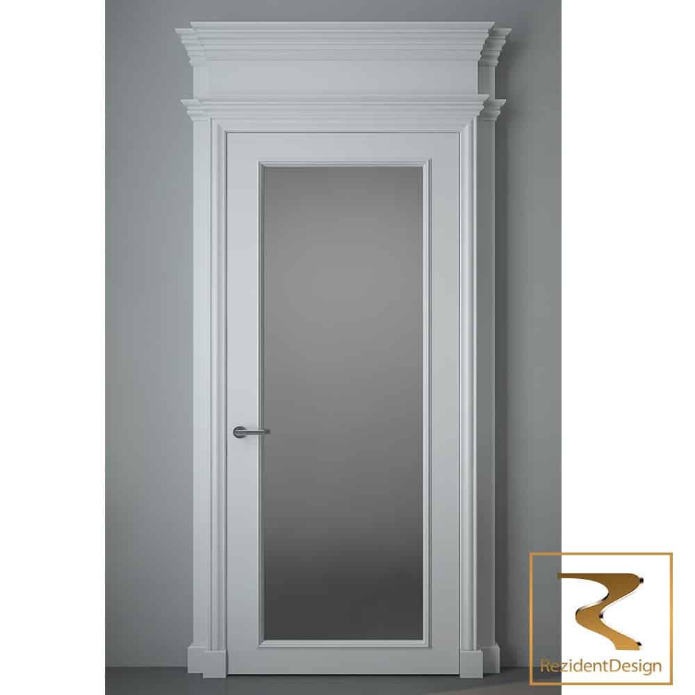 Межкомнатная дверь Ampir Two Times