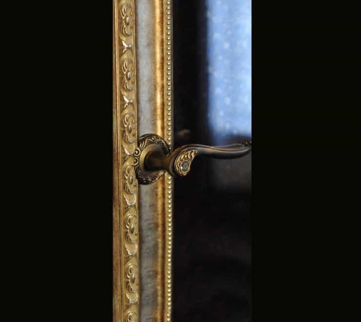 Коллекция межкомнатных дверей Ampir