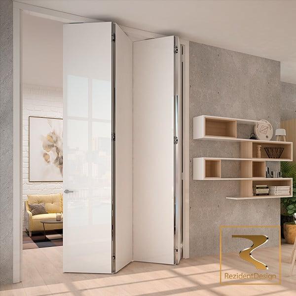 Складные межкомнатные перегородки Pendent Laqueria Rezident Design