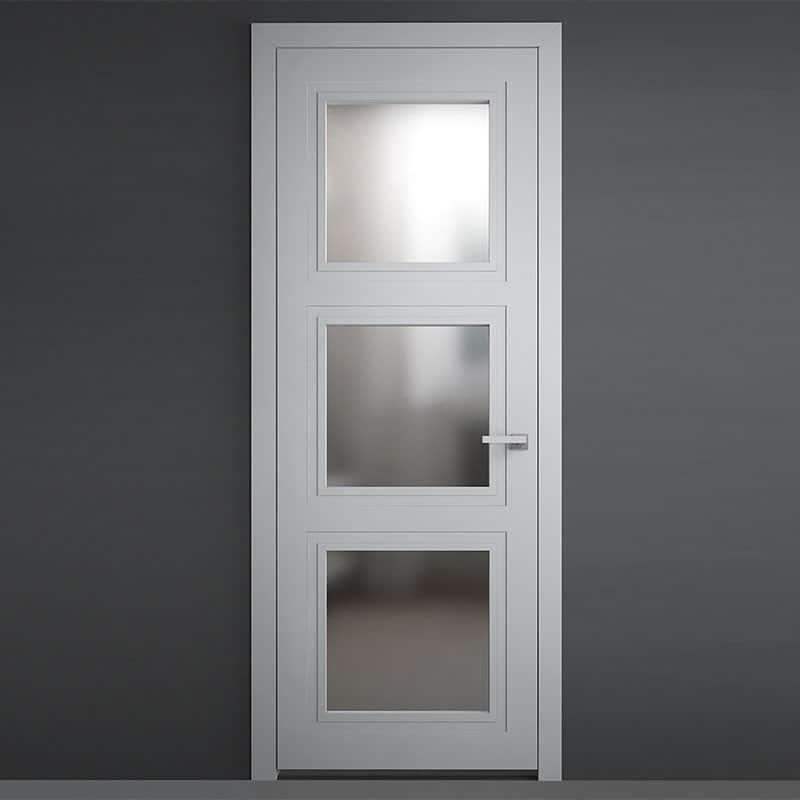 Межкомнатная дверь Emboss Cepheus