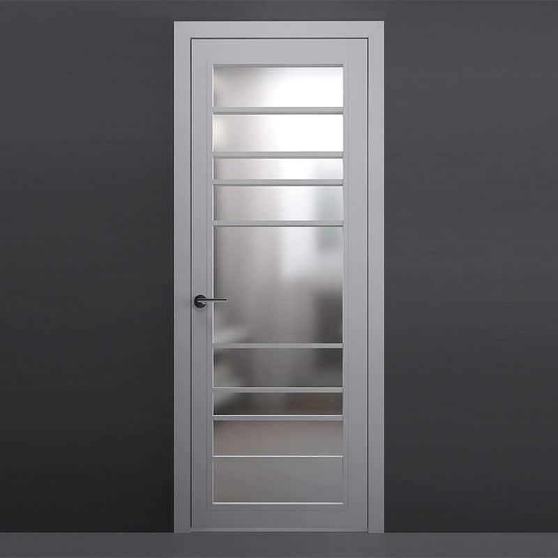 Межкомнатная дверь Emboss Pascal