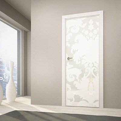 Межкомнатная дверь Grafika Mattinata.