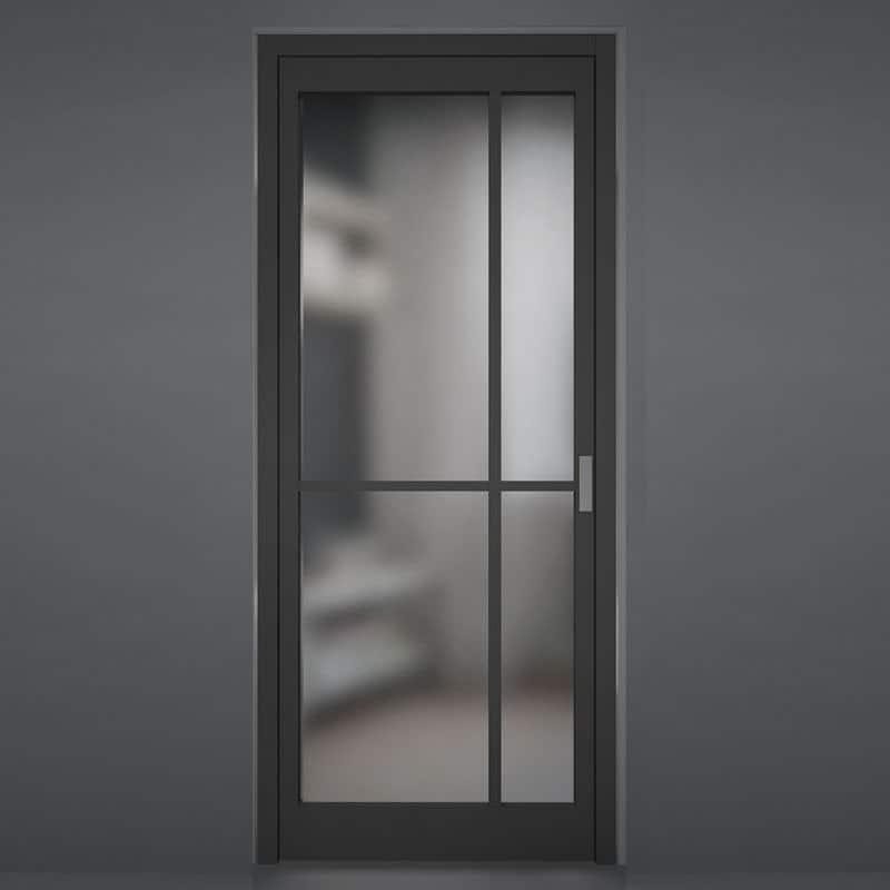 Межкомнатная дверь Schfersbusch Melodica.