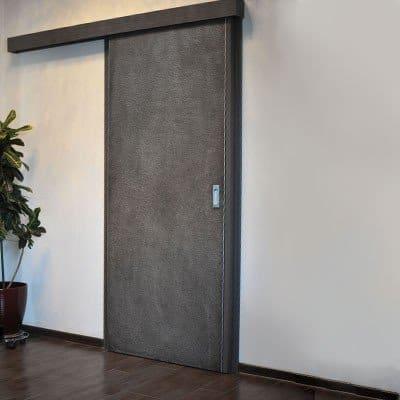 Межкомнатная дверь Colorize Rock