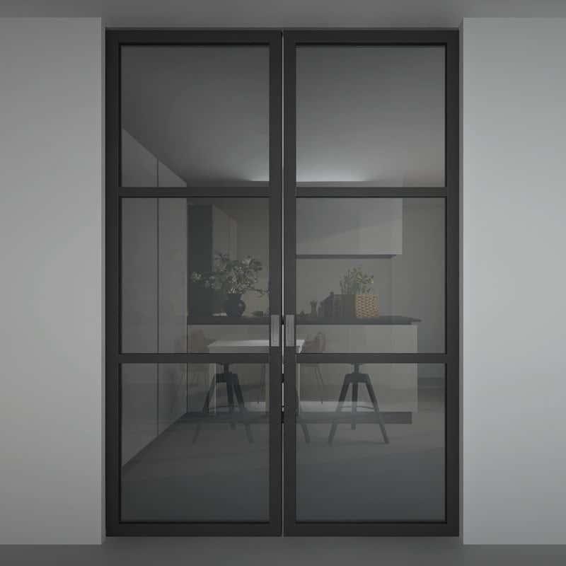 Межкомнатная дверь Schfersbusch Sonne