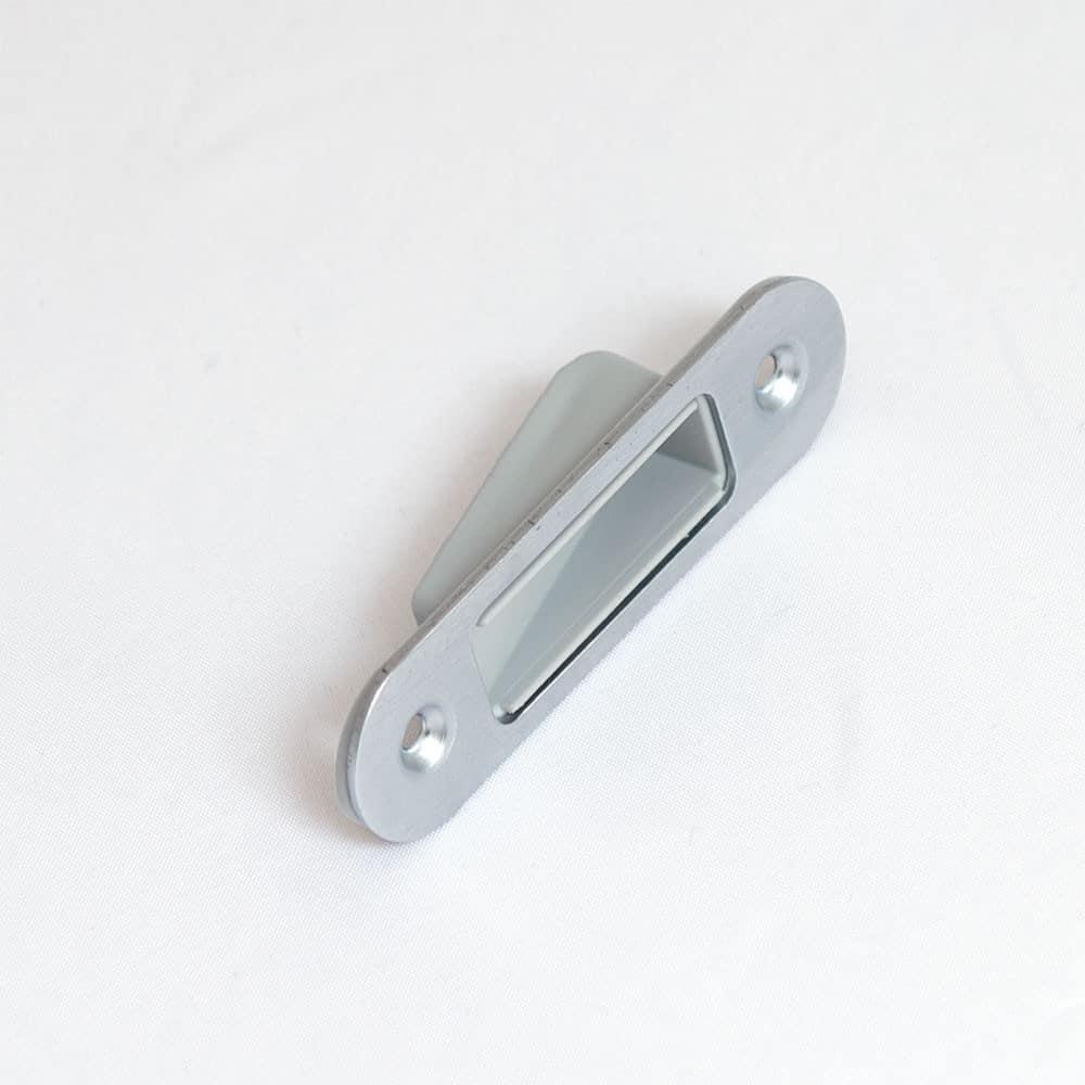 Ответная планка магнитного замка DL-FLUSH, фото