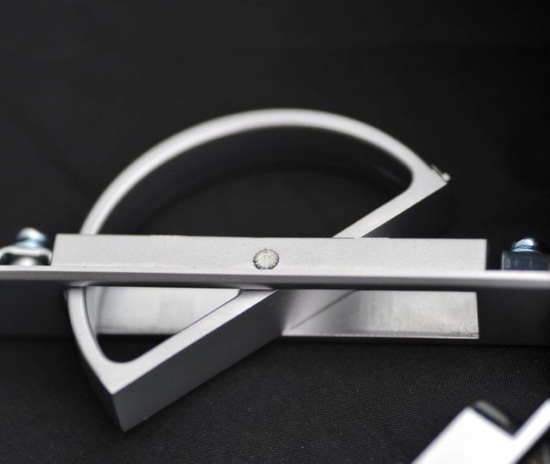Дверные ручки для сдвижных и складных дверей
