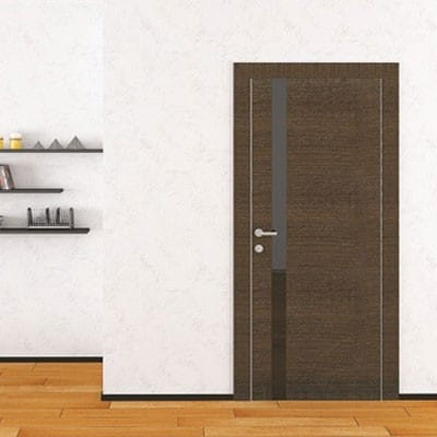 Коллекция межкомнатных дверей Arte.