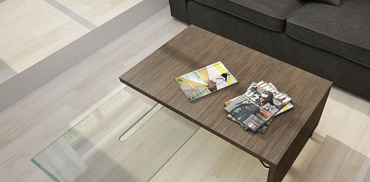 Столы Rezident Design