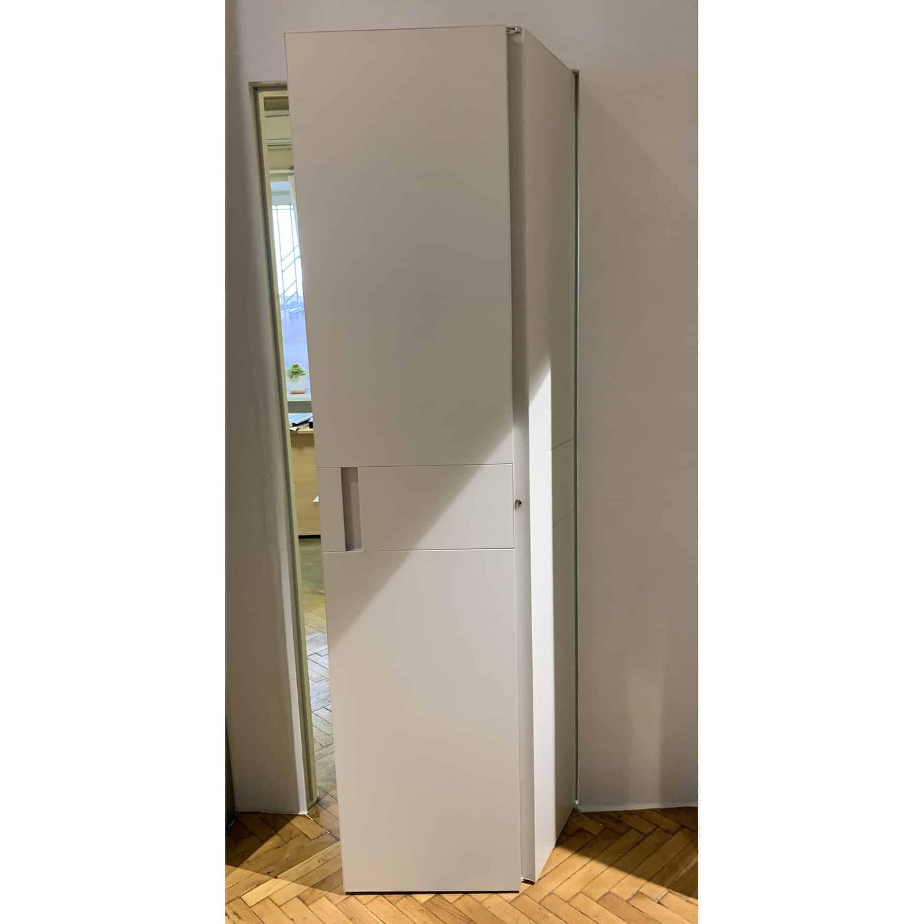 Механизмы для складных дверей