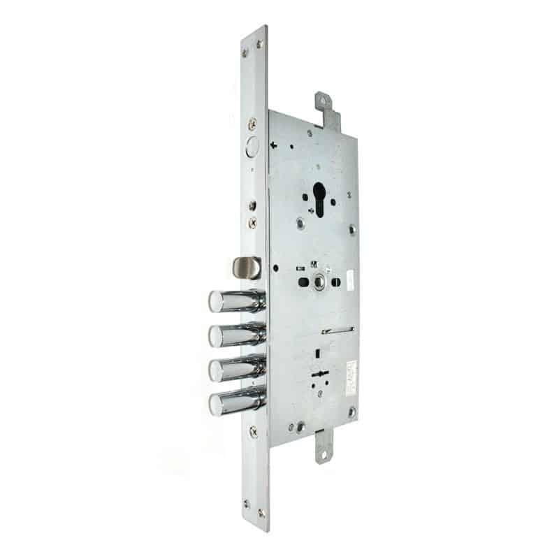Дверной замок RNB-A с перекодировкой