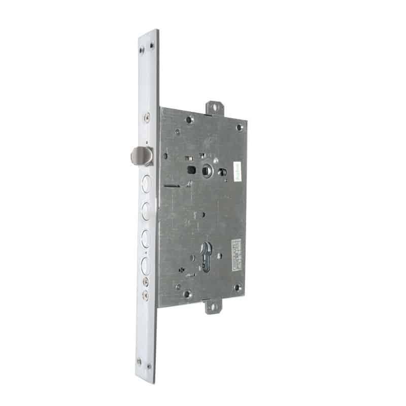 Замок для металлических дверей RNB-F