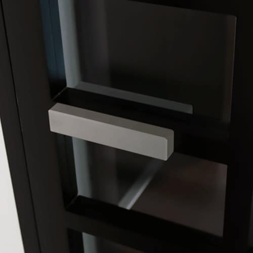 Ручка LD-SCHFERSBUSCH-01 на дверном полотне SCHFERSBUSCH