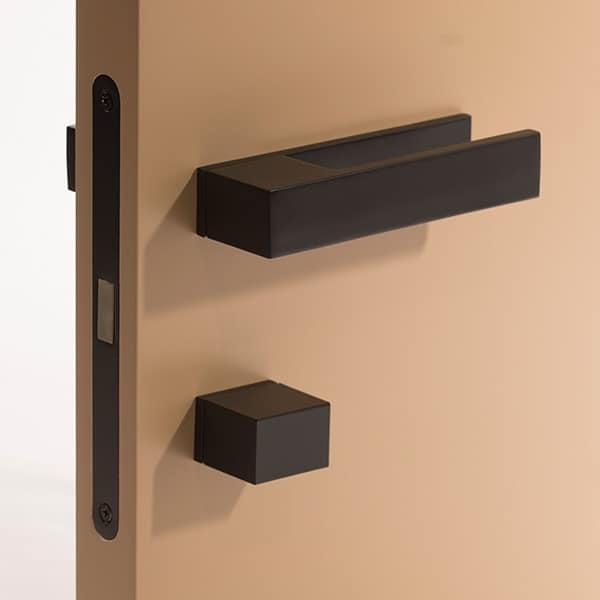 Дверная ручка EM-31 Empire Rezident Design с новой отделкой