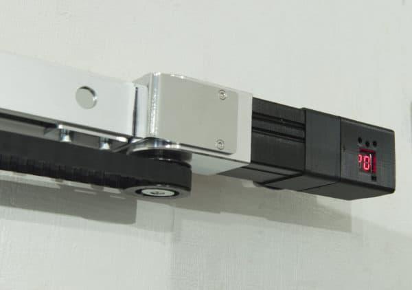 мотор электрического привода PQ-11